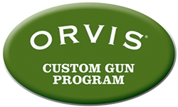 Orvis Custom Gun Program